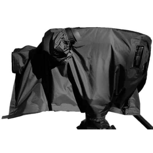MTO / ShooterSlicker ShooterSlicker S4 Triax Camera Cover (Black)