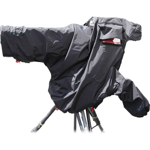 MTO / ShooterSlicker ShooterSlicker S5 Studio Camera Cover (Black)