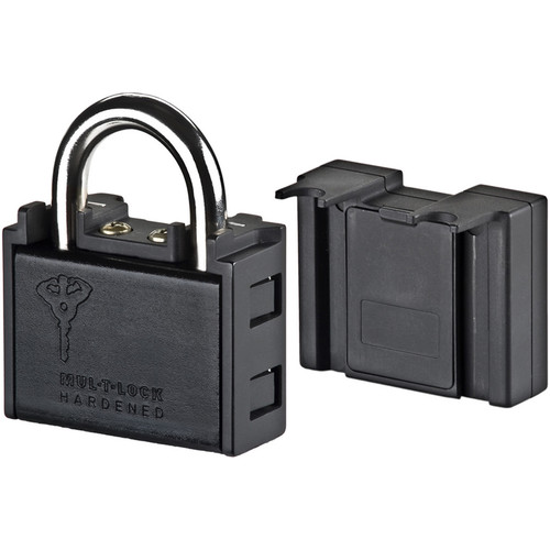 Mul-T-Lock WatchLock Padlock with GSM and GPS
