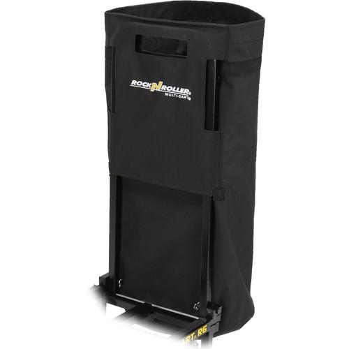 MultiCart Handle Bag with Rigid Bottom for R6 Multi-Cart (Black)