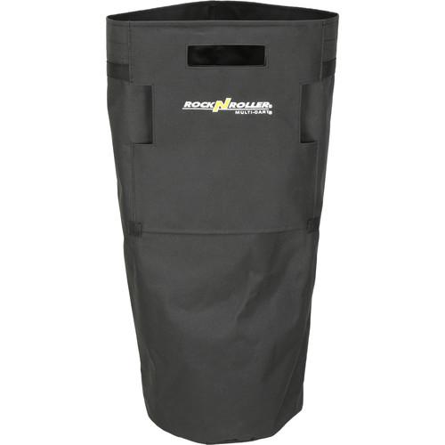 MultiCart Handle Bag with Rigid Bottom for R8/R10/R12 Multi-Cart (Black)