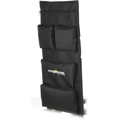 MultiCart Large Multi-Pocket Tool Accessory Bag for R14/R16/R18 Multi-Cart (Black, Large)