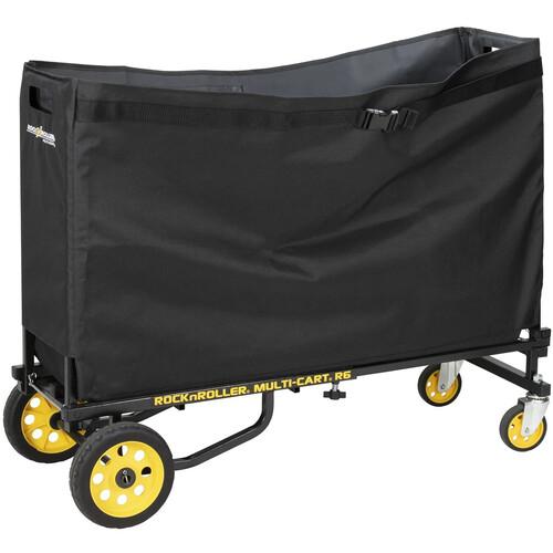 MultiCart Wagon Bag for R8/R10/R12 MultiCart (Black)