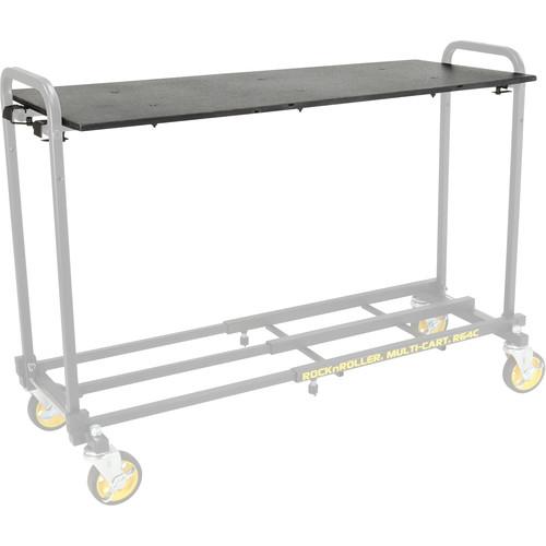MultiCart Quick Set Shelf for R6 Carts