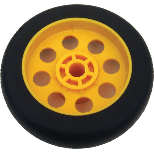 """MultiCart 6x1.5"""" R-Trac Rear Wheel for RMH1 and R2 (2 Pack)"""