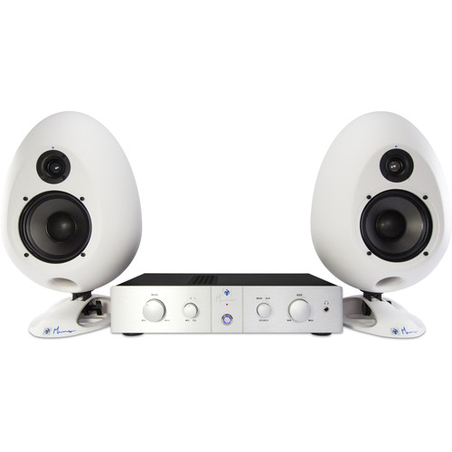 Munro Sonic EGG150 Monitoring System (White)