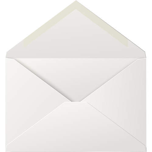 Museo #6 Envelopes for Museo Small Artist Cards (1,000-Pack)