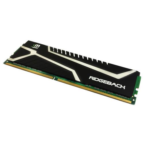 Mushkin Blackline 4GB DDR4 2133 MHz (PC4-17000) UDIMM Memory Module