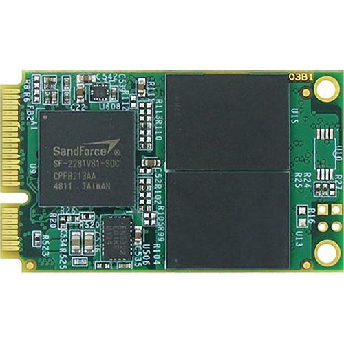 Mushkin 240GB Atlas mSATA Internal SSD