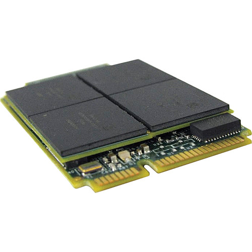 Mushkin 480GB Atlas mSATA Internal SSD