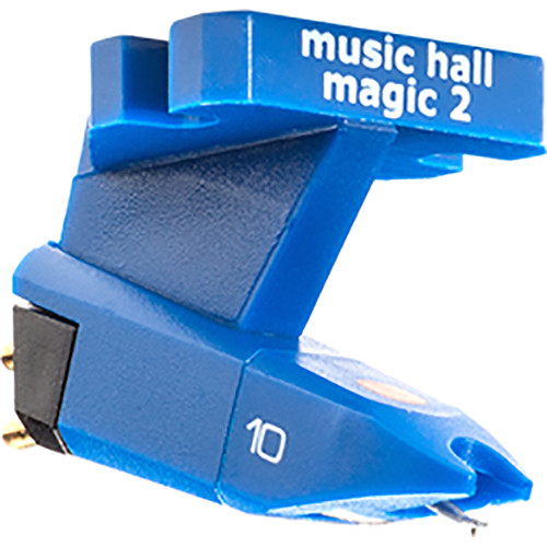 Music Hall Magic 2 Cartridge Stylus