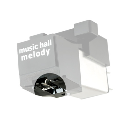 Music Hall Melody Stylus For MMF-1.5 Turntable