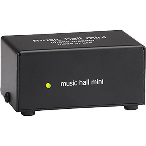 Music Hall Mini Phono Amp