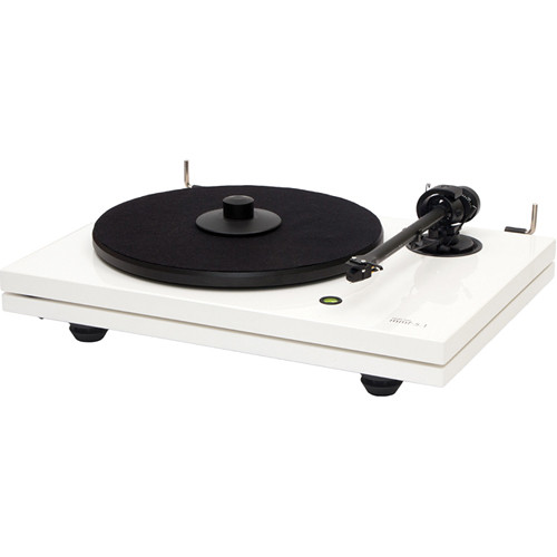 music hall mmf 5 1 two speed audiophile turntable mmf 5 1wh. Black Bedroom Furniture Sets. Home Design Ideas