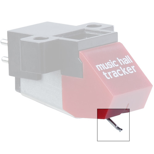 Music Hall Tracker Replacement Stylus