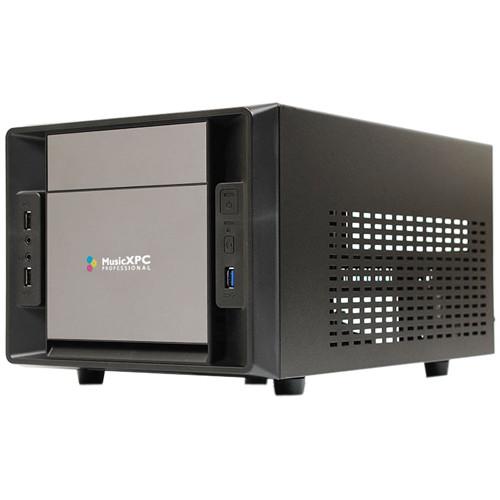 MusicXPC C20i Compact Music Production Computer