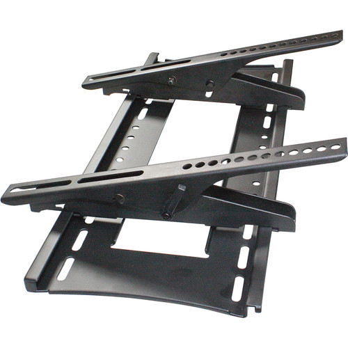 "Mustang MV-TILT2B Low Profile Tilt Mount for 26-40"" TVs (Black)"