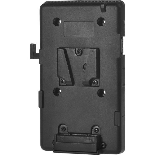 MustHD V-Mount Battery Plate for On-Camera Field Monitor