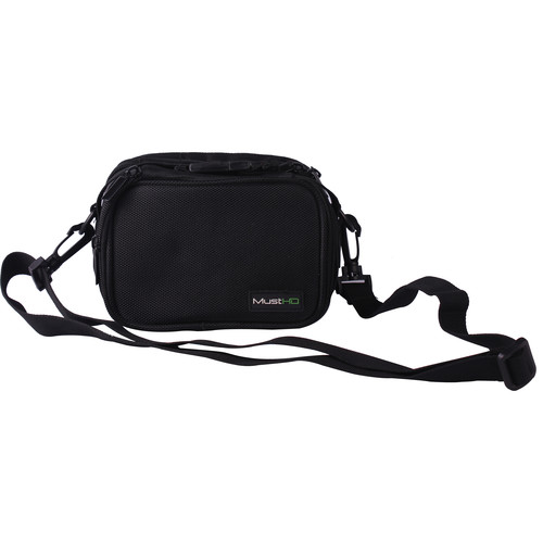 MustHD MF01 Carrying Case for M501H On-Camera Field Monitor