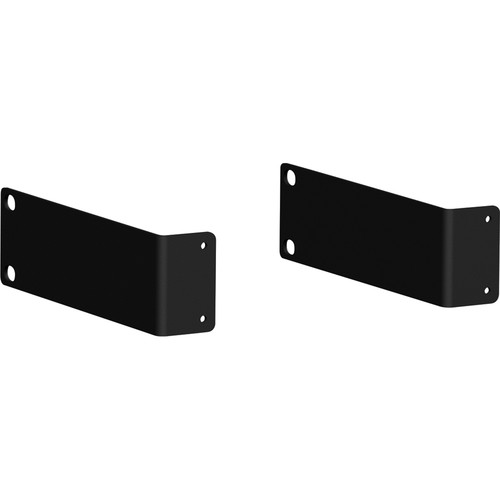 "Mutec MW-03/19 19"" Mounting Brackets for One Smart Digital or MC Unit in Rack Rear"
