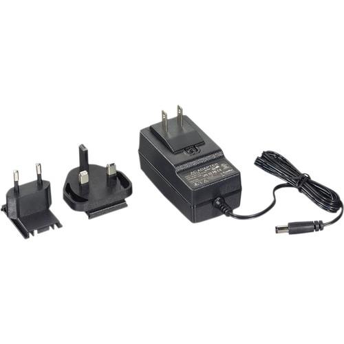 MuxLab 500113 48VDC Power Supply for LongReach CCTV IP PoE Extender