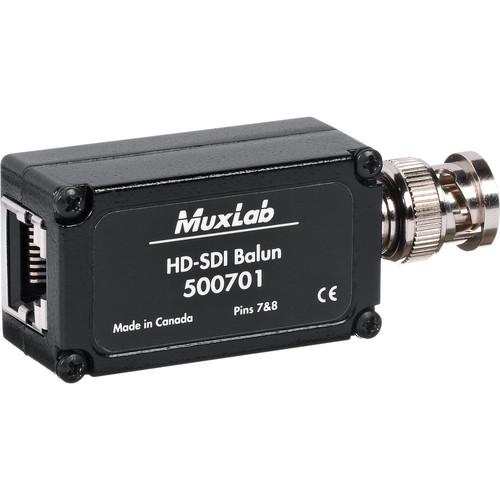 MuxLab 500701 HD-SDI Balun