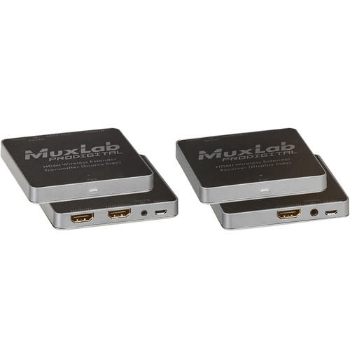 MuxLab HDMI Wireless Extender Kit