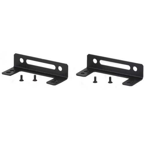 MuxLab Wall Mount Transceiver Bracket Kit for Select Extenders