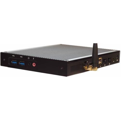 Mvix Xhibit Lite Digital Signage System with HDMI