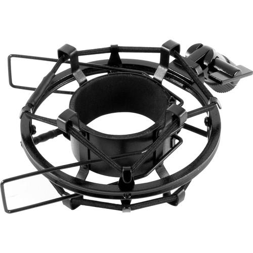 MXL MXL-06 Shockmount for MXL-R144 Microphone (Black)