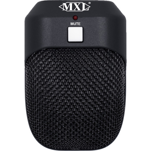 MXL AC-424 USB Web Conferencing Boundary Microphone