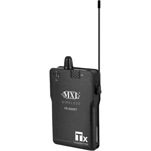 MXL FR-500WT Wireless Transmitter