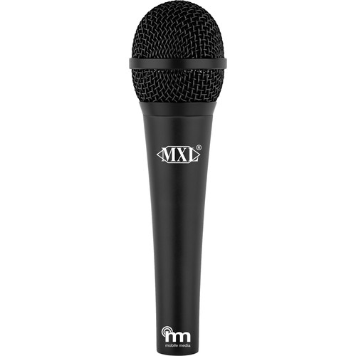 MXL MM130 Handheld Microphone for Mobile Devices