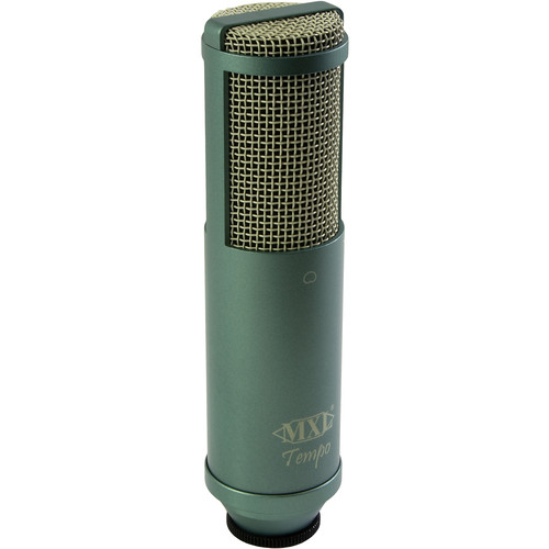 MXL Tempo USB Condenser Microphone (California Edition in Surf Green)