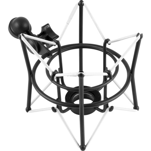 MXL 89 Shockmount for MXL CR89 Microphone (Black/Gray Band)