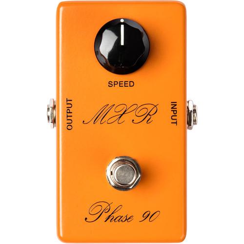 MXR CSP-026 '74 Vintage Phase 90 Phase Shifter Pedal