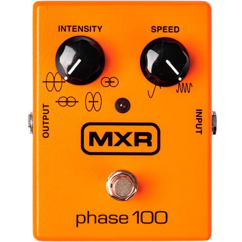 MXR M107 Phase 100 Pedal