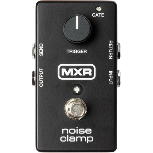 MXR M195 Noise Clamp Pedal