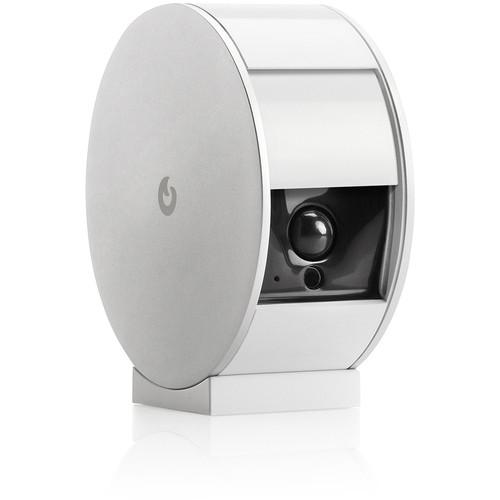 Myfox 720p Day/Night Camera with Wi-Fi and Two-Way Audio