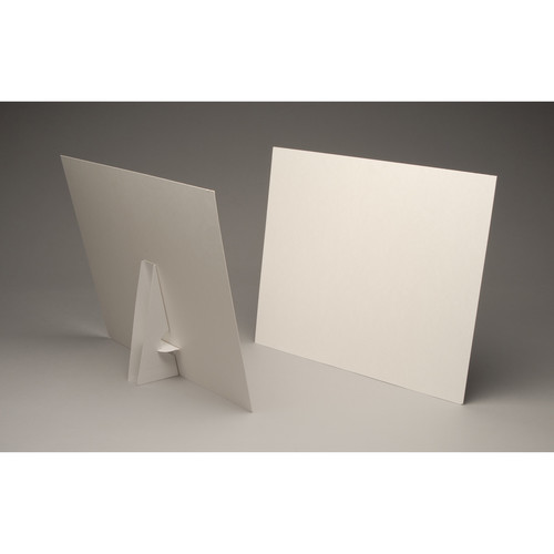 "MyStudio White Bounce Cards (16 x 20"", 2-Pack)"