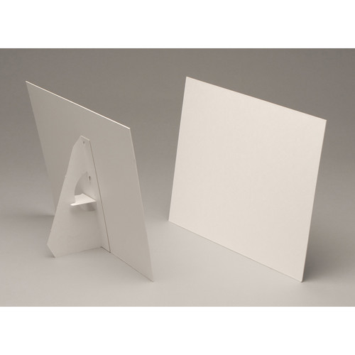 "MyStudio White Bounce Cards (9 x 12"", 2-Pack)"