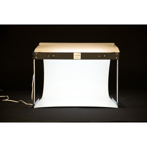 MyStudio PS5LED PortaStudio Portable Photo Studio Kit with LED Lighting