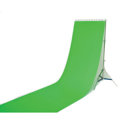 Pro Cyc PC80 Portable Green Screen Kit