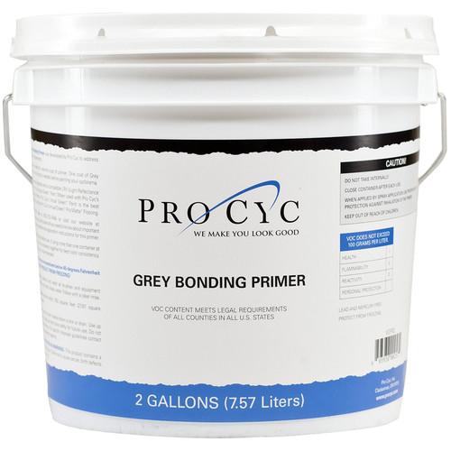 Pro Cyc Gray Bonding Primer (2 Gallons)