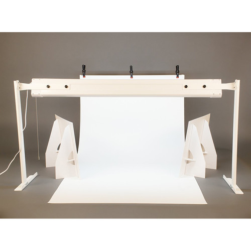 MyStudio VS36LED Versa Sweep Tabletop Photo Studio for Product Photography