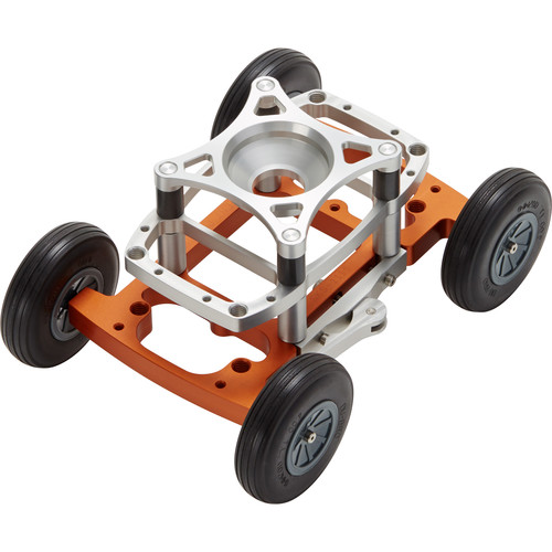 MYT Works Small Rover Dolly with 75mm Bowl Hi-Hat