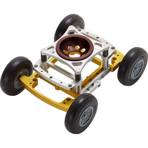 MYT Works Medium Rover Dolly with 100mm Bowl Hi-Hat