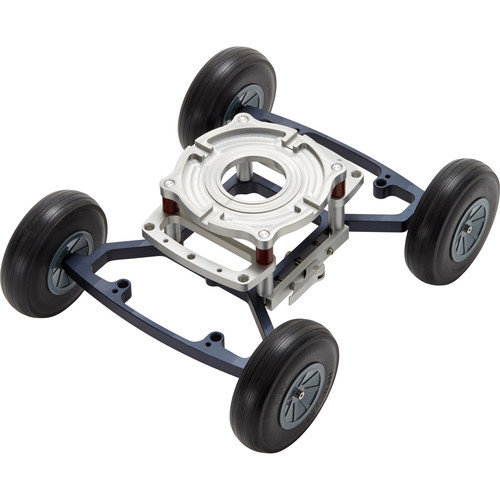 MYT Works Large Rover Dolly with Mitchell Mount Hi-Hat