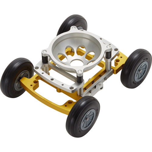 MYT Works Medium Rover Dolly with 150mm Bowl Hi-Hat