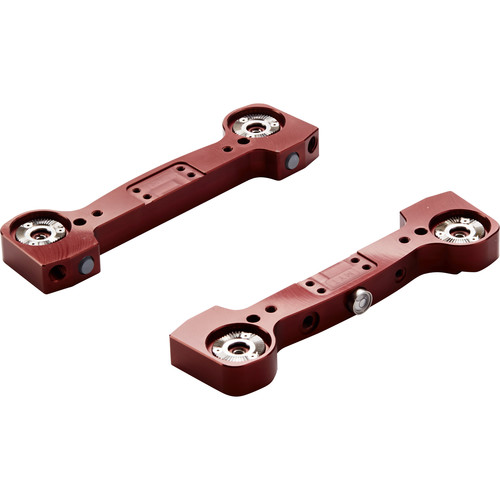MYT Works Aluminum End Supports for Medium Glide Slider (Pair)
